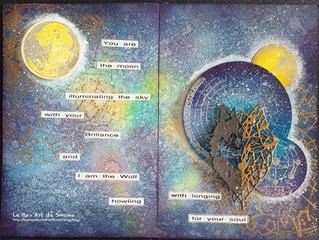 Moonlight-Mars 2020-ArtDailyCafe