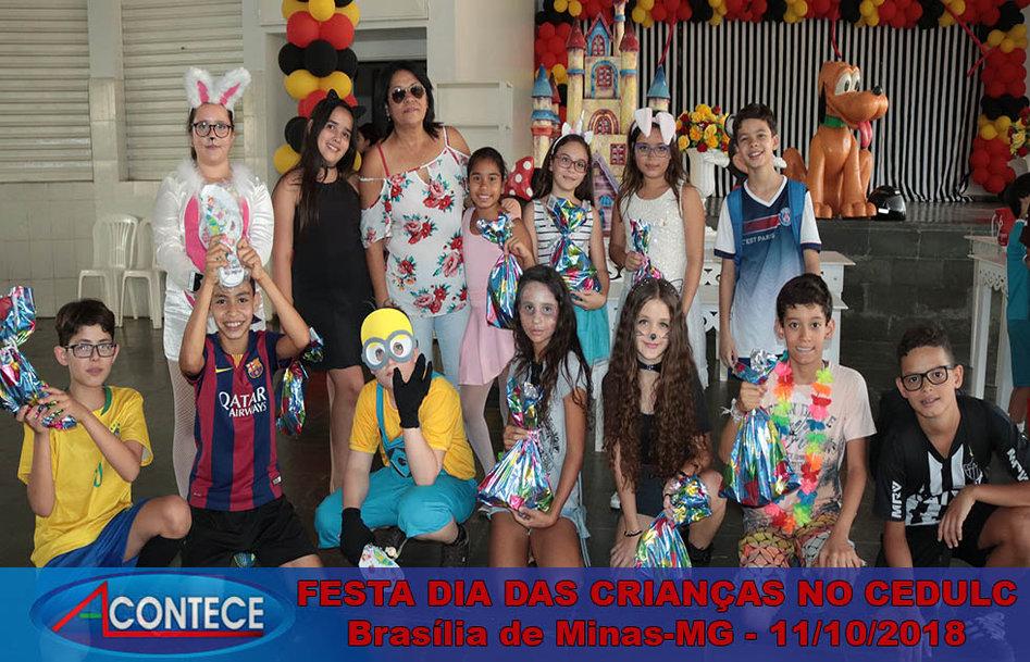 FESTA DIAS DAS CRIANCAS CEDULC 2018 (78)