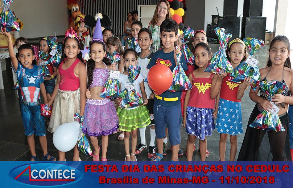 FESTA DIAS DAS CRIANCAS CEDULC 2018 (75)