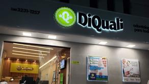 Diquali: A maior Clínica Odontológica da região está chegando a Brasília de Minas