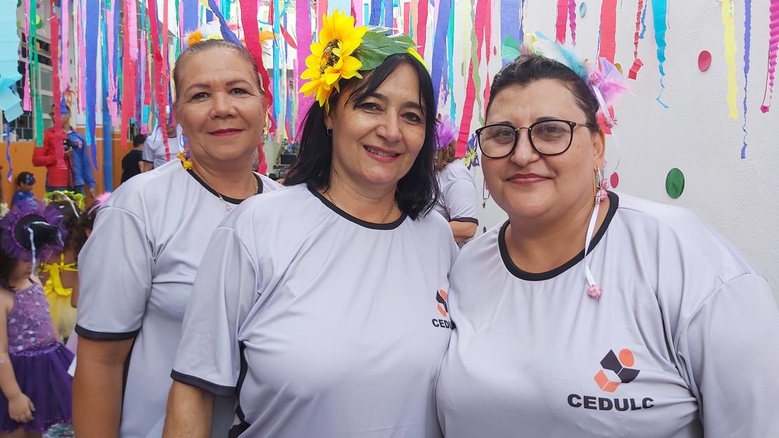 CARNAVAL DO CEDULC 2020