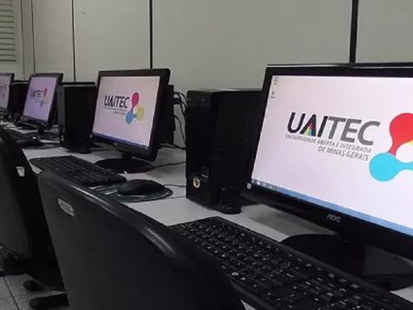 Uaitec abre inscrições para o Curso Informática Básica em Brasília de Minas