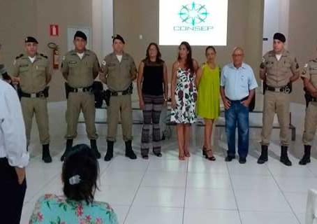 Começa processo de formação do CONSEP em Brasília de Minas