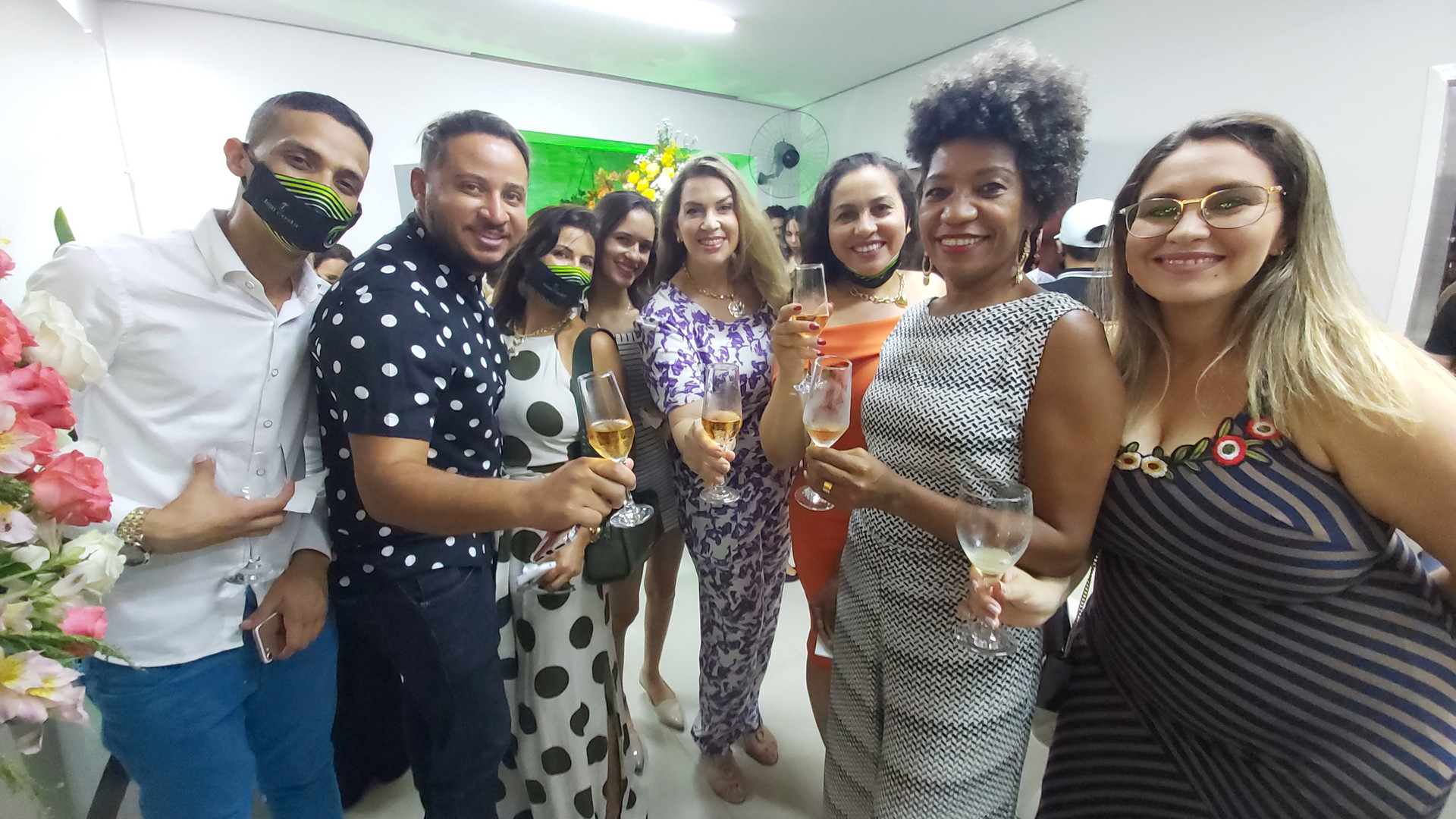 INAUGURACAO TOM COSTA BEAUTY CENTER  (53
