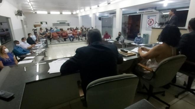 Câmara realizará Audiência Pública para discutir o Orçamento do Município para o ano de 2022
