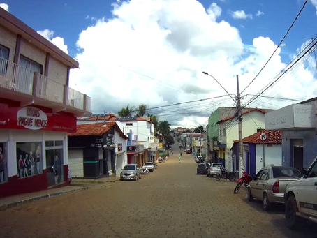 Reabertura do comércio em Brasília de Minas avança para a Onda Amarela, fiscalização é intensificada
