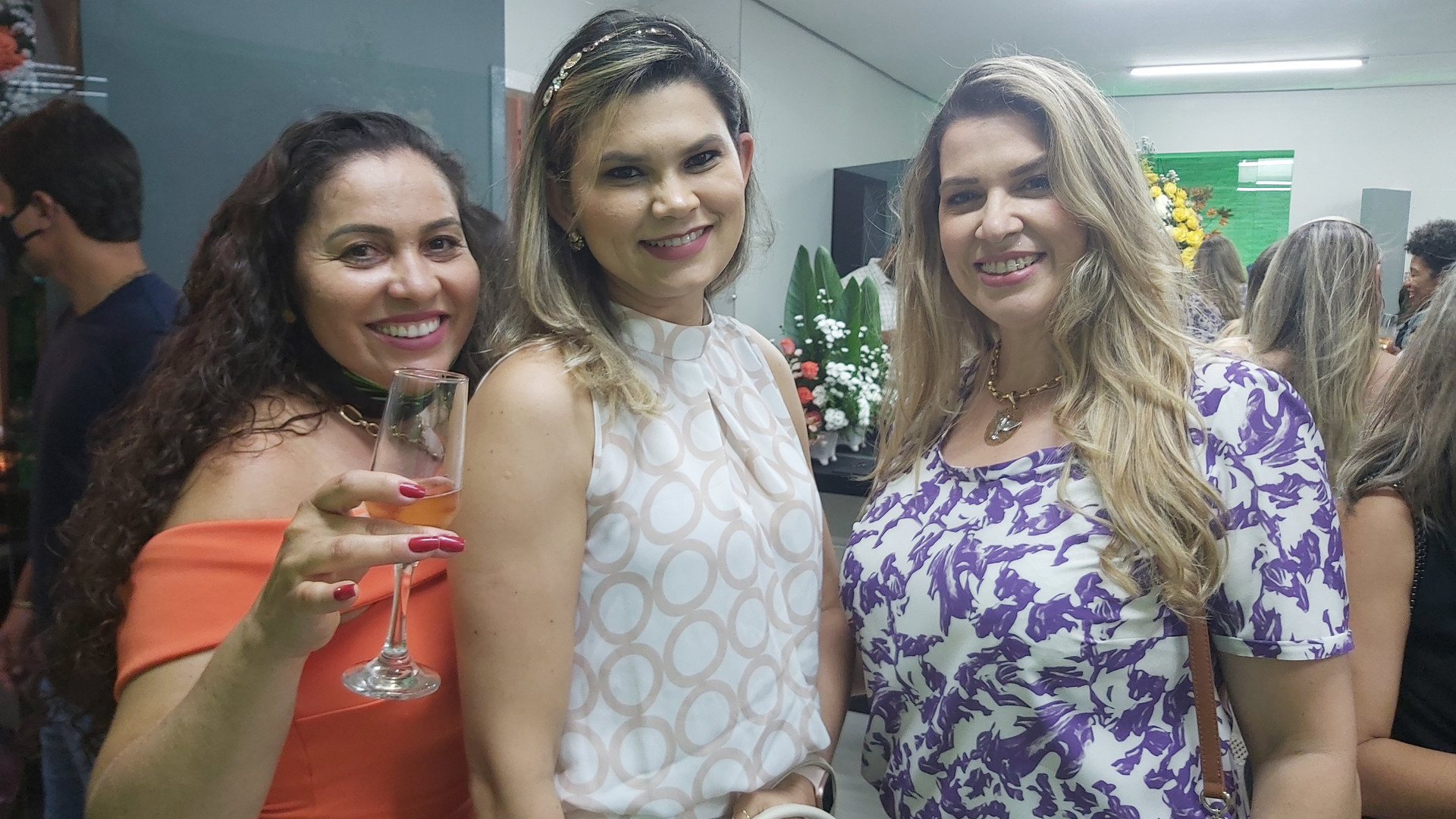INAUGURACAO TOM COSTA BEAUTY CENTER  (56