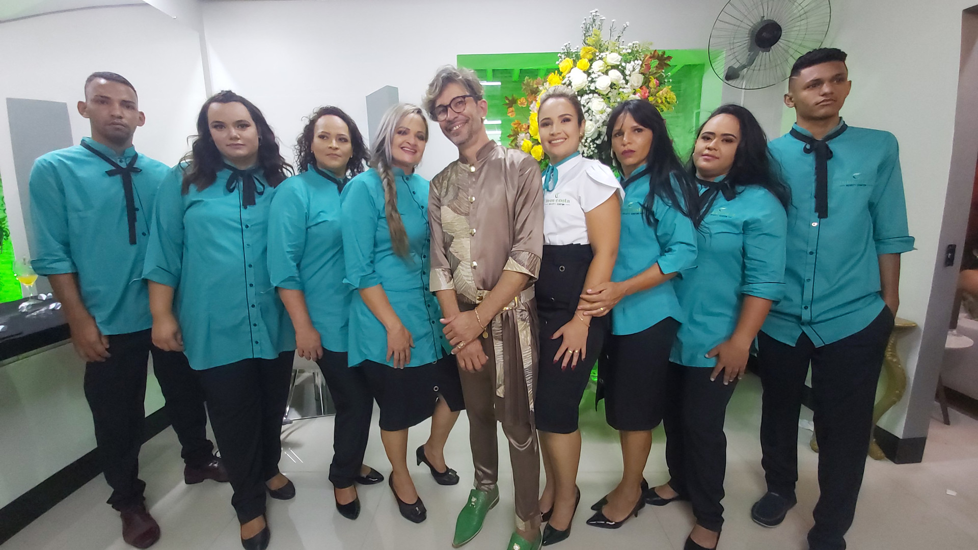 INAUGURACAO TOM COSTA BEAUTY CENTER  (58