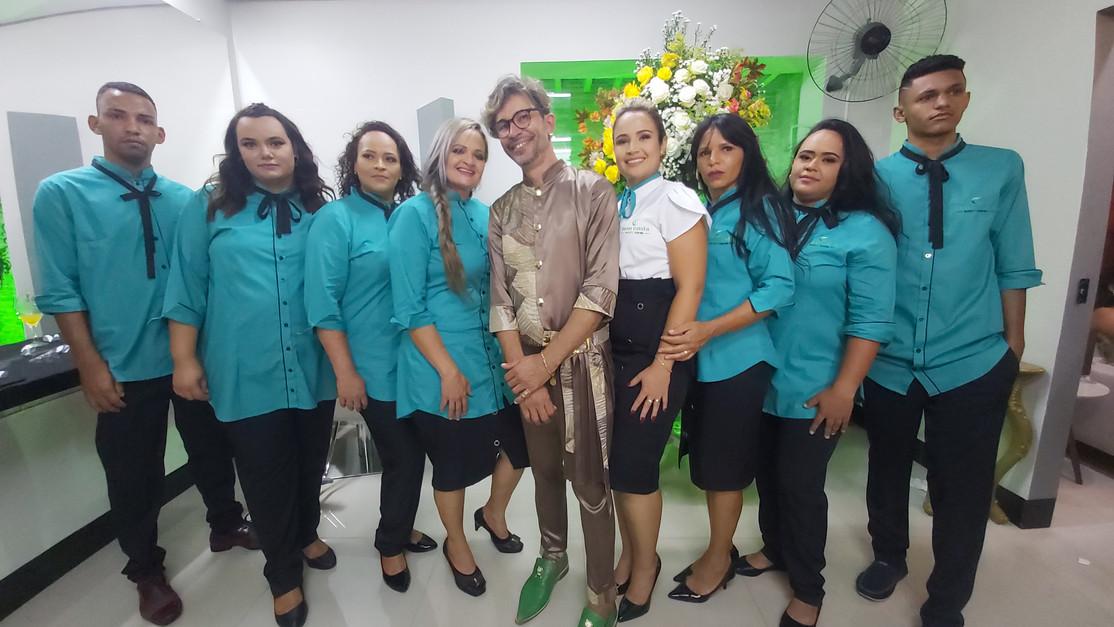 INAUGURACAO TOM COSTA BEAUTY CENTER  (58