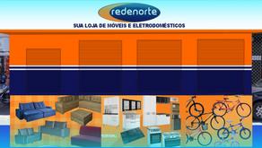 Redenorte inaugura nova loja em Brasília de Minas e vai provar que é possível vender barato sim