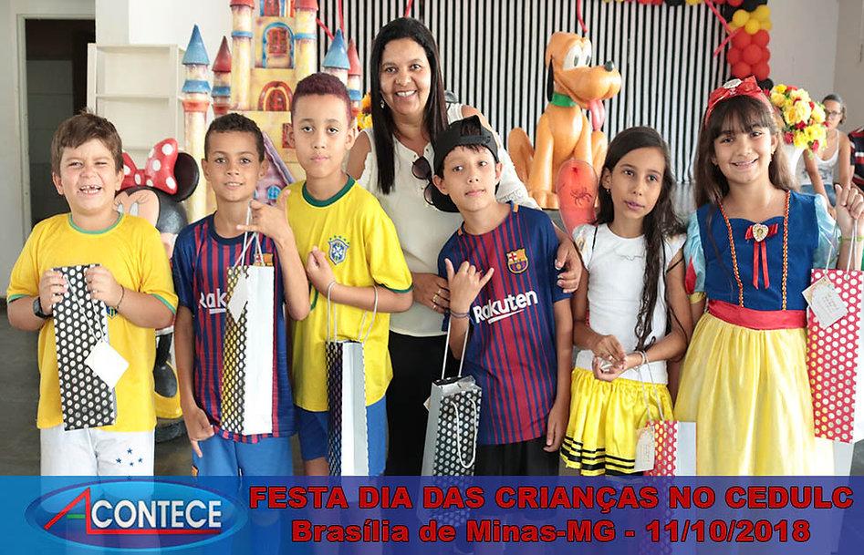 FESTA DIAS DAS CRIANCAS CEDULC 2018 (79)