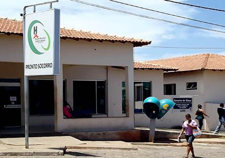 Proposta do estado seria transformar hospital de Brasília de Minas exclusivamente COVID