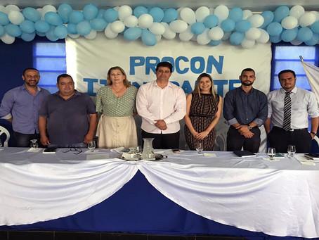 Procon Regional, com sede em Brasília de Minas, revoluciona setor e garante mais eficiência na defes