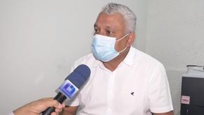 Ministério Público sugere afastamento provisório do secretário de saúde de Brasília de Minas