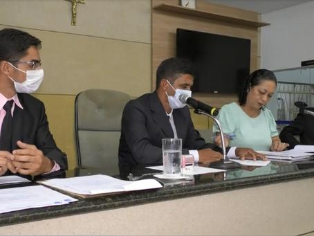 Prestação de contas do executivo e legislativo foi o assunto mais discutido na reunião desta segunda