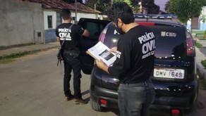 Operação Anticorpos mira corrupção com verba da Covid. Em Luislândia desvio pode passar de 1 milhão