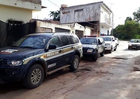 Homem é preso em Brasília de Minas durante operação nacional contra pedofilia