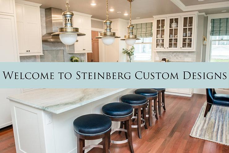 steinberg custom designs, sarah steinberg