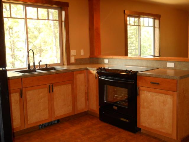 4053 Miller Rd.- Kitchen
