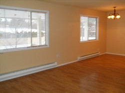 205 Boise - Living Room