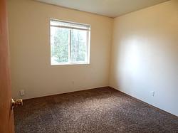 1803 Spokane #C Bedroom