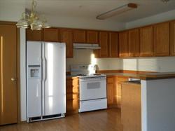 1803 Spokane St.-Kitchen