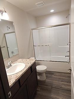 15077 Anthony Upstairs bathroom