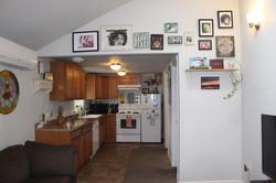 1212 Sherman #4 Kitchen