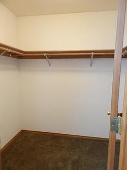 585 Bunker Master closet