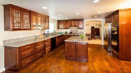 Kitchen Remodel, D M Designs, Yucaipa, CA