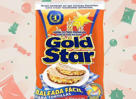 Harina Gold Star