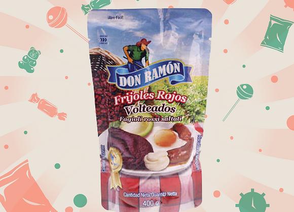 Frijoles Volteado Don Ramon