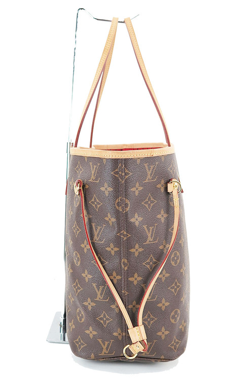 8dc3bc33dfce Name  LOUIS VUITTON Neverfull MM Made In  France Code  AR 0128 (France