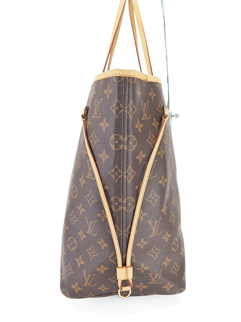 0940e751417a Name  LOUIS VUITTON Neverfull GM Made In  France Code  FL 1067 (France