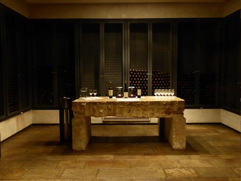 Salentein Winery, Uco Valley