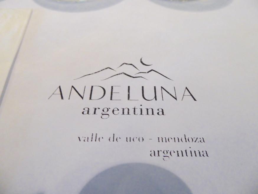 Andeluna Vineyard