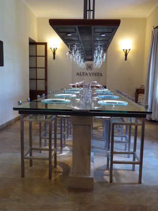 Alta Vista Tasting Room