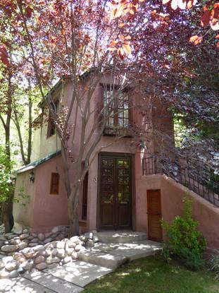 Casita at Casa Glebinias