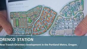เกณฑ์การวางผังและการออกแบบโครงการพัฒนาพื้นที่รอบสถานีขนส่งมวลชนตอนที่ 1