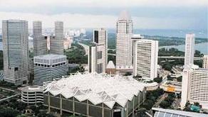 การใช้แนวคิดการเติบโตอย่างชาญฉลาด (Smart Growth) สำหรับการวางผังเมืองของสิงคโปร์