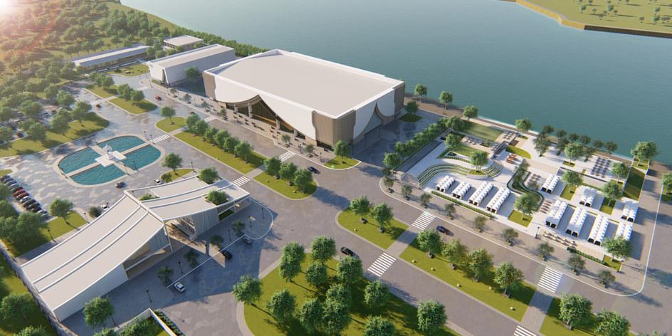 Nakhonsawan Innovation Center