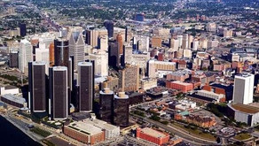 การวางผังและออกแบบเมืองสู่ความยั่งยืนตามเกณฑ์หลักการเติบโตอย่างชาญฉลาด