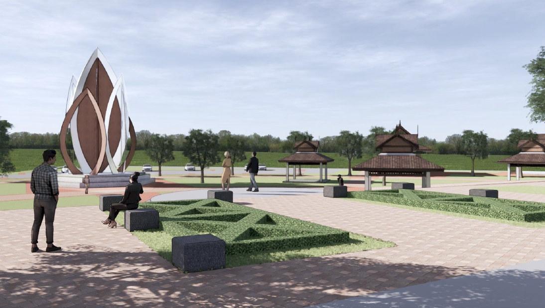 Thabor Community-Specific Plan