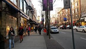 การวางผังและออกแบบเพื่อสร้างเมืองแห่งการเดิน (Planning and Design for Walkable City)