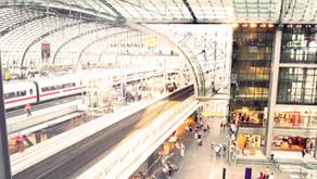 รถไฟฟ้าความเร็วสูง : บทบาทการพัฒนาเมืองและเศรษฐกิจ