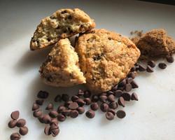 Brooklyn Biscuit Co. Vanilla Ch. Chi
