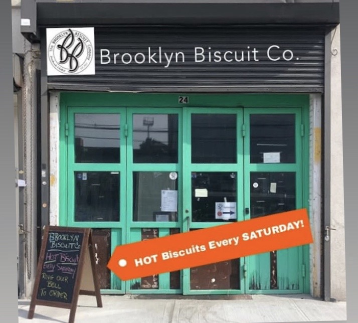 Brooklyn Biscuit Co.