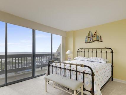 Bay Side Bedroom