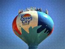 beach-ball-water-tower-in-ocean-city-bil