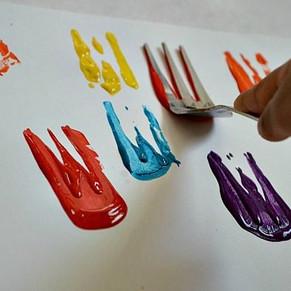 8 Crazy Paint Ideas!